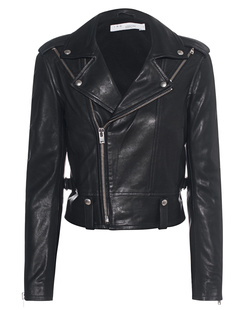 IRO Biker Leather Black