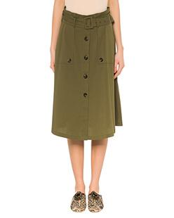 STEFFEN SCHRAUT Skirt Vintage Green