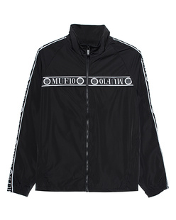 MUF10 Track Jacket Kross Black