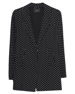 STEFFEN SCHRAUT Dotted Smart Black
