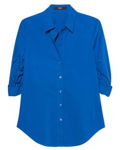 STEFFEN SCHRAUT Basic Blouse Blue