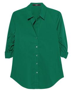 STEFFEN SCHRAUT Basic Blouse Green