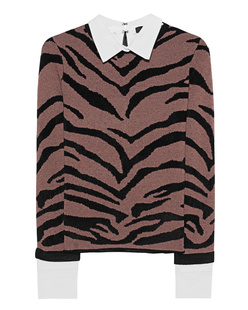 STEFFEN SCHRAUT Tiger Collar Multicolor