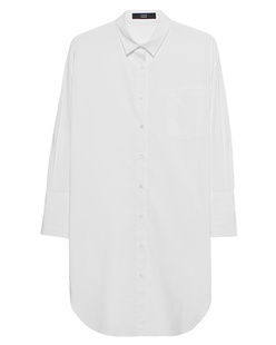 STEFFEN SCHRAUT Shirt Pocket Long White