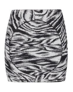 MISSONI Slim Mini Black & White