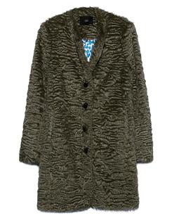 STEFFEN SCHRAUT Coat Green