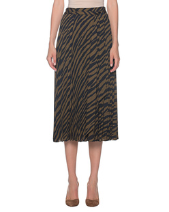 STEFFEN SCHRAUT Pleated Skirt Olive