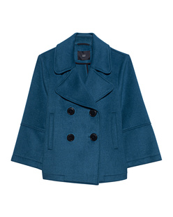 STEFFEN SCHRAUT Jacket Blue
