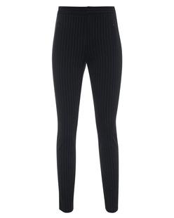 STEFFEN SCHRAUT Pinstripe Pants Black