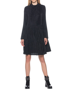 STEFFEN SCHRAUT Glitter Skirt Black