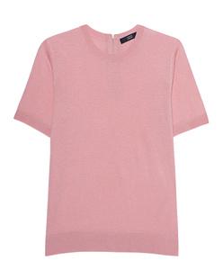 STEFFEN SCHRAUT Knit Shirt Rose