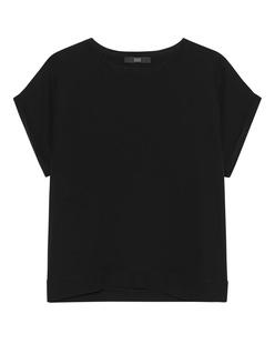 STEFFEN SCHRAUT Oversize Shirt Black