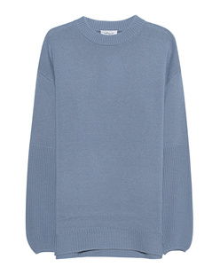 iHEART Maggy Knit Lightblue