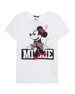 PRINCESS GOES HOLLYWOOD Minnie Shirt White
