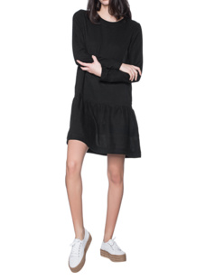 CECILIE COPENHAGEN Casual Cotton Black