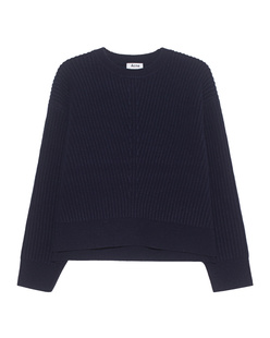 ACNE STUDIOS Java Wool Navy