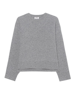 ACNE STUDIOS Java Wool Grey