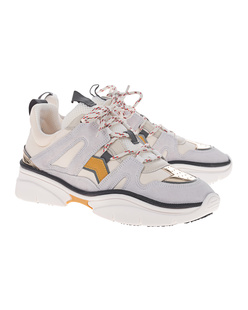 Isabel Marant Étoile Kindsay Chalk Off-White