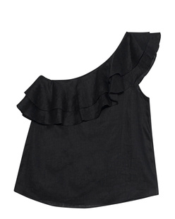 Isabel Marant Étoile Thomy Black