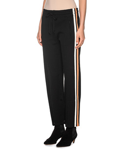 Isabel Marant Étoile Dobbs Sporty Knit Black
