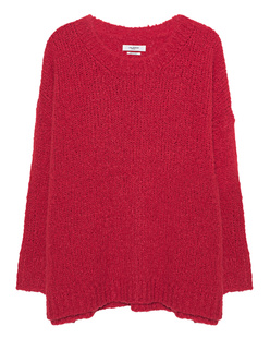 Isabel Marant Étoile Shana Fluffy Color Red