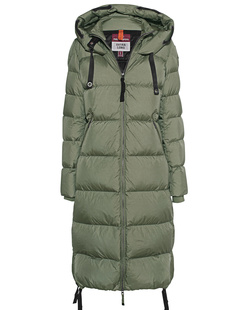 PARAJUMPERS Panda Dried Olive