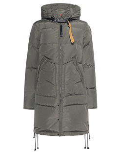 PARAJUMPERS Long Bear Base Military Olive