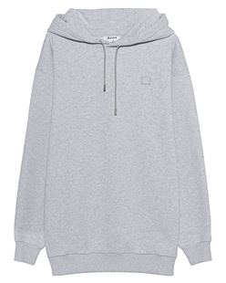 ACNE STUDIOS Yala Face Grey