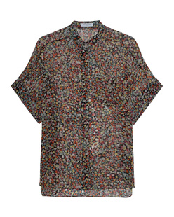EQUIPMENT Alvia Short Sleeve Multicolor