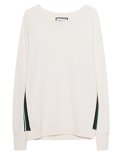 ROQA Side Stripes Off White