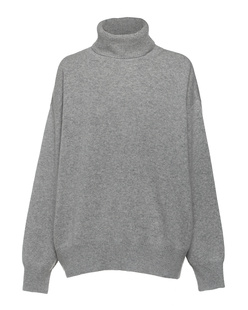 AG Jeans Rollneck Oversize Grey