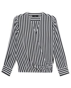STEFFEN SCHRAUT Stripes Classy Black White