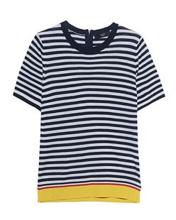 STEFFEN SCHRAUT Knit Shirt Cashmere Multicolor