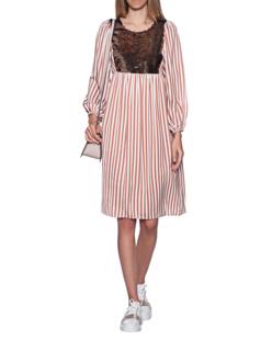 STEFFEN SCHRAUT Summer Hype Stripe Sequin Multicolor