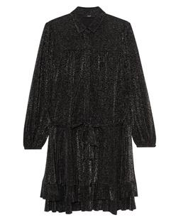 STEFFEN SCHRAUT Sparkling Glam Pleats Black
