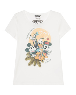 PRINCESS GOES HOLLYWOOD Disney True Friendship Clear White