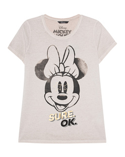 PRINCESS GOES HOLLYWOOD Minnie Ok Washed Beige