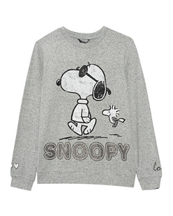 PRINCESS GOES HOLLYWOOD Snoopy Grey
