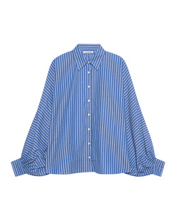 SOSUE Antonia Stripes Blue White