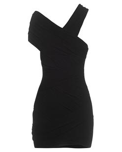 ALEXANDRE VAUTHIER Mini Dress Black