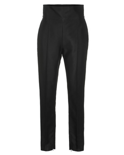 ALEXANDRE VAUTHIER High Waist Clean Black