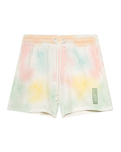 PRINCESS GOES HOLLYWOOD Sweat Tie Dye Short Multicolor