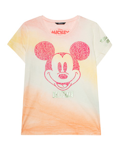 PRINCESS GOES HOLLYWOOD Mickey Tie Dye Multicolor
