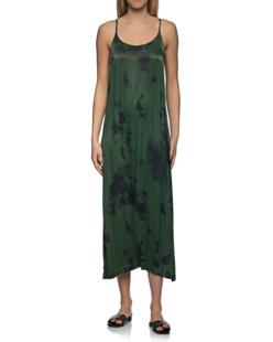 FROGBOX Shoulder Strap Tie Dye Green