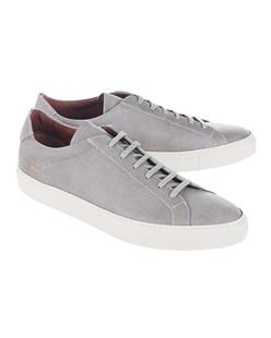 Common Projects Achilles Premium Grey
