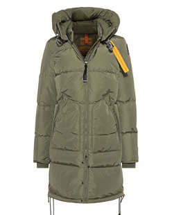 PARAJUMPERS Long Bear Base Military Green