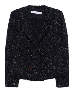 IRO Aurel Tweed Black