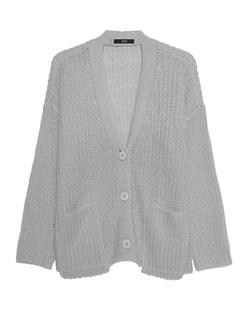 STEFFEN SCHRAUT Knit Light Grey