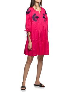 STEFFEN SCHRAUT Embroideries Fresh Melon Pink