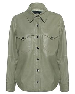 STEFFEN SCHRAUT Leather Green